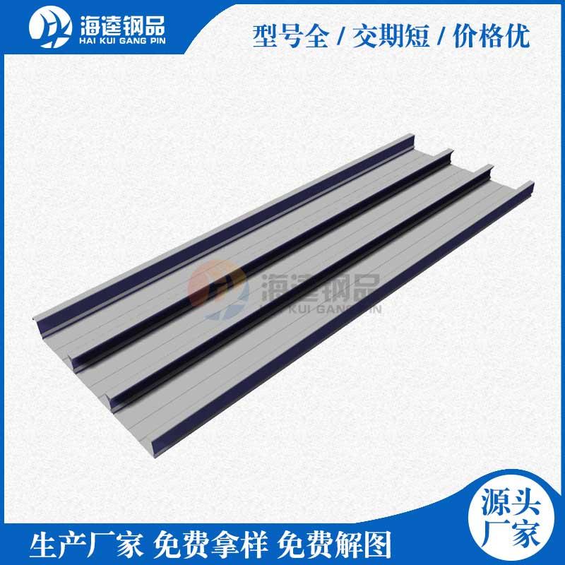 YXB65-170-510压型钢板 源头好货
